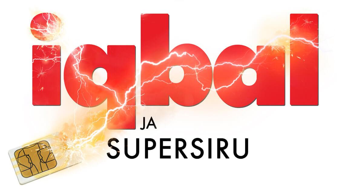 Iqbal ja supersiru