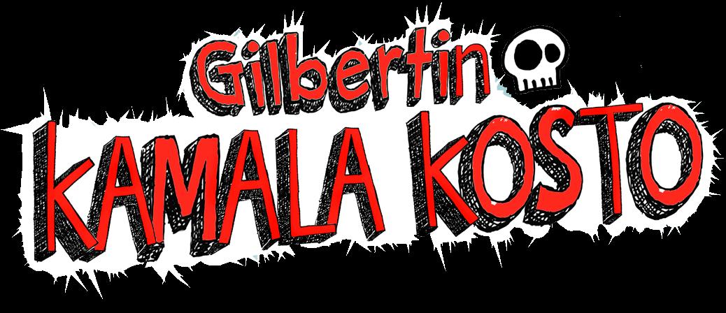 Gilbertin kamala kosto