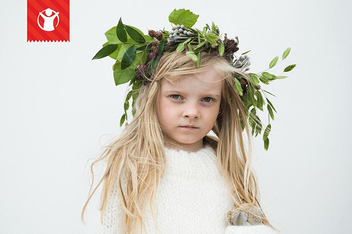 Nordisk Film ja Egmont Kustannus osallistuvat tänään alkavaan PELASTAKAA LAPSET RY:N JOULUKERÄYKSEEN