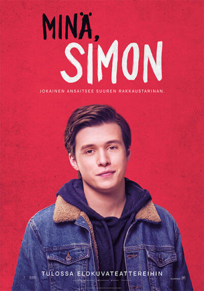 Minä, Simon