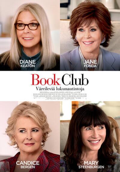 Book Club – väreileviä lukunautintoja