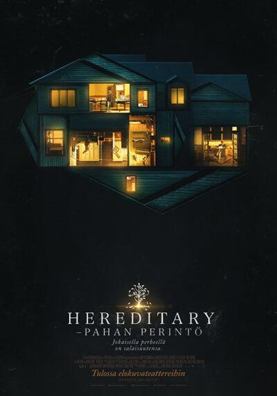 Hereditary – Pahan perintö