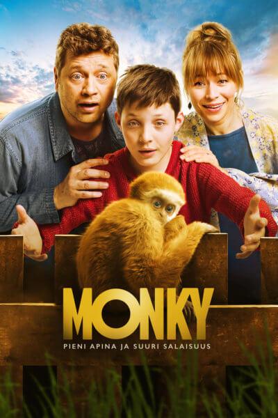 Monky – Pieni Apina ja Suuri Salaisuus