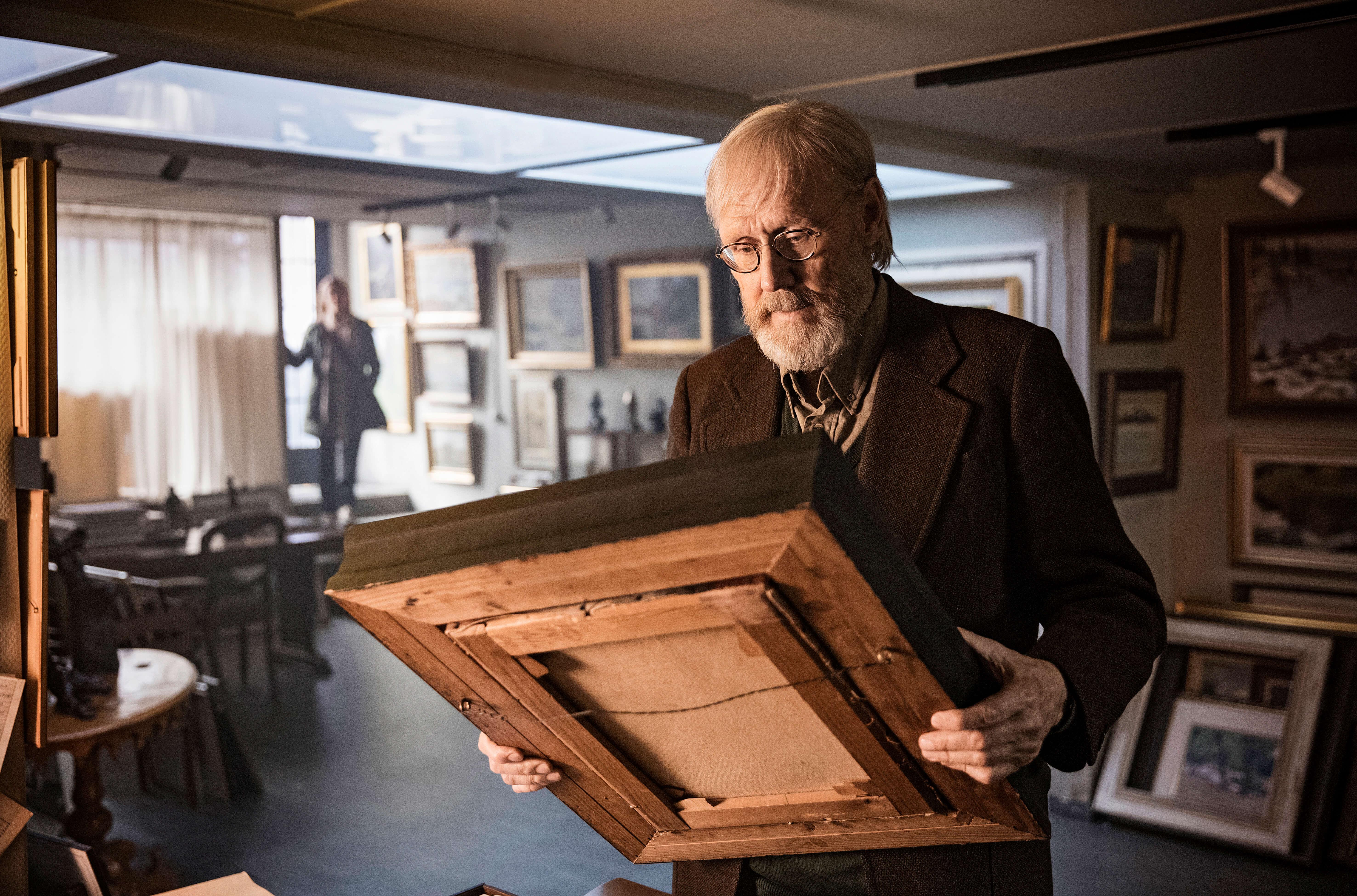 Klaus Härön Tuntematon mestari nähdään kansainvälisillä valkokankailla – elokuvan myynti on lähtenyt vauhdilla käyntiin