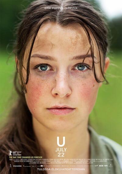 U – July 22
