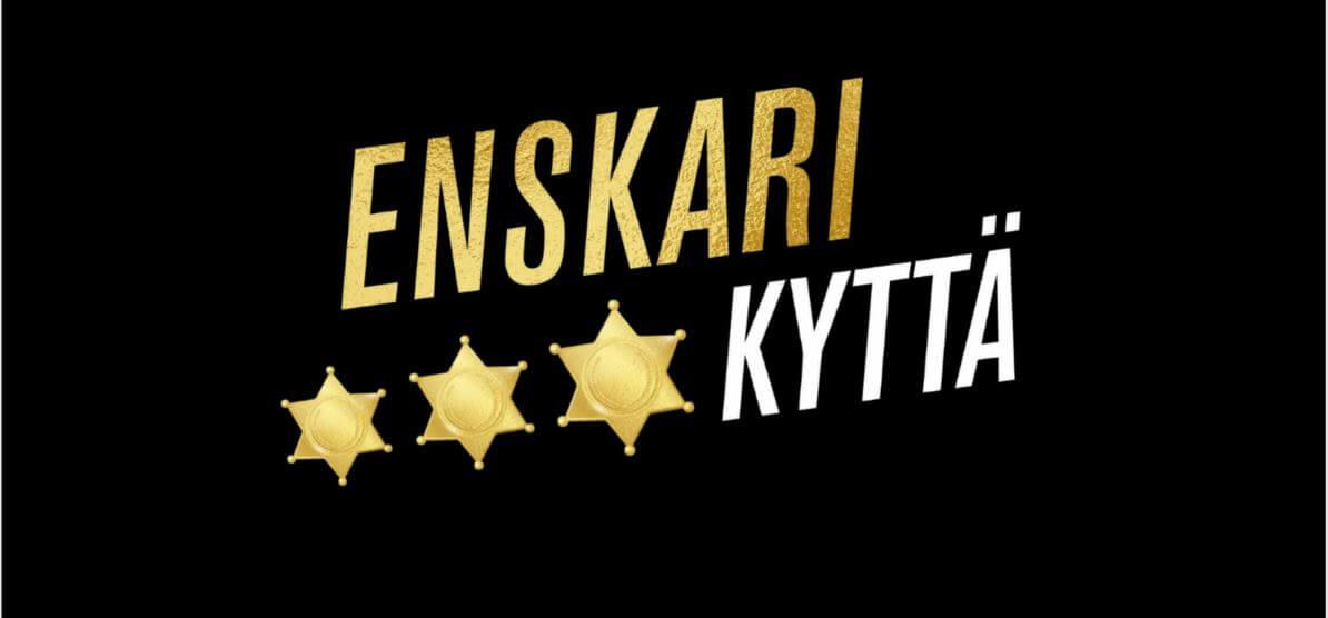 Nordisk Filmin ENSKARIKYTTÄ on Cristal Snow – seikkailu ensi-iltaelokuvien maailmassa on alkanut