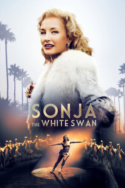 Sonja – The White Swan
