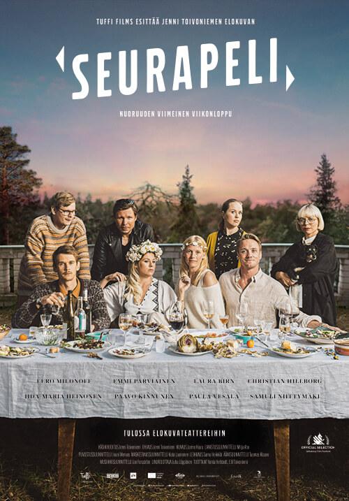 Seurapeli - Nordisk Film Finland