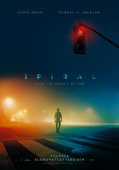 Spiral: From the Legacy of Saw
