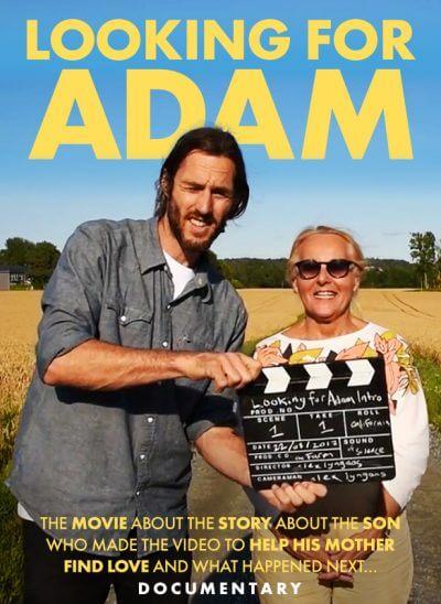 LOOKING FOR ADAM
