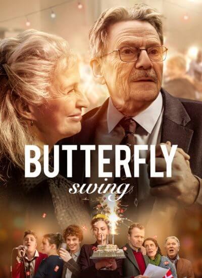 The Butterfly Swing